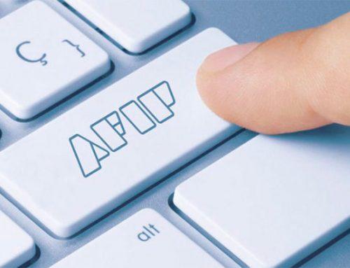 AFIP implementó un mecanismo para las empresas que soliciten la baja del programa ATP