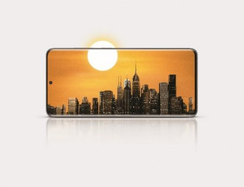Samsung Argentina anunció oficialmente el lanzamiento del Galaxy S20