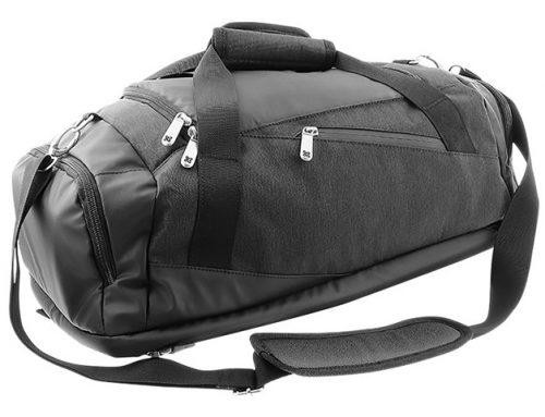 Klip Xtreme presenta su nueva mochila convertible KONVOY