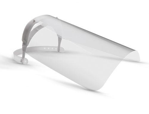Allprotech: Alladio se une a Promedon para lanzar su protector facial de alta calidad
