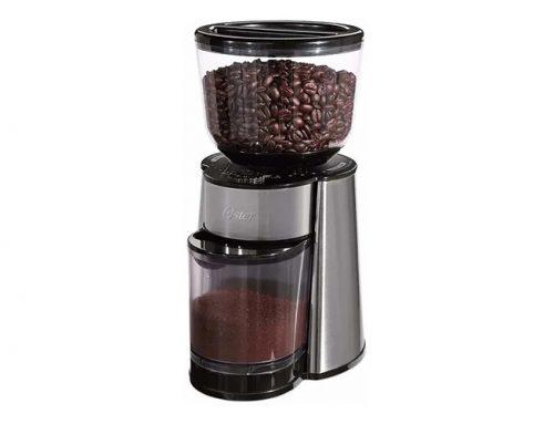 Oster lanza su nuevo molinillo eléctrico de café