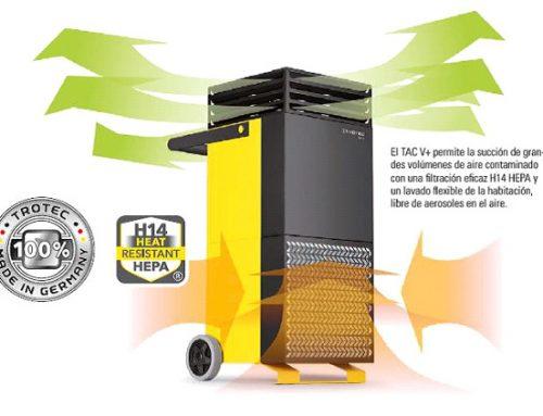 BGH Eco Smart presenta una nueva línea de soluciones IAQ