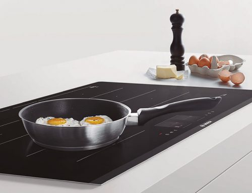 Cocinas taylormade: ¿por qué los electrodomésticos empotrados son tendencia?