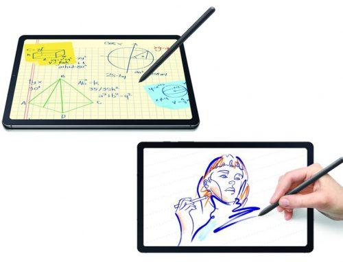 Samsung presenta Galaxy Tab S6 Lite