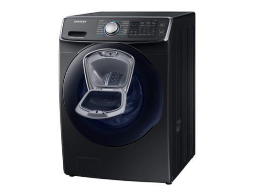 Samsung presenta el nuevo lavasecarropas Add Wash