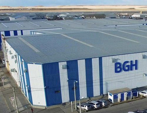 BGH reabre fábrica y producirá 15.000 aires acondicionados