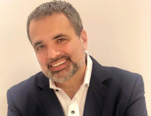 PCBOX nombró a Elian Femia como Regional Manager