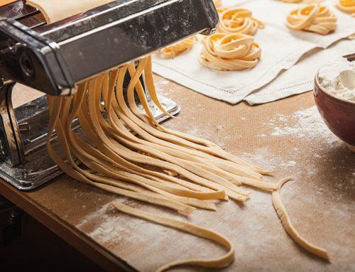 Maquinas para hacer pasta: Fatto in casa