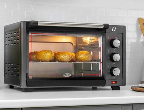Oster lanza su nueva línea de hornos eléctricos
