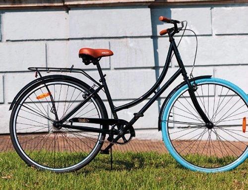 Philco presenta la nueva bicicleta Sicilia 1S
