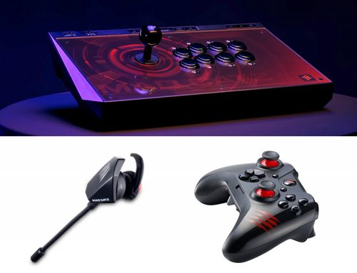 Verbatim actualiza su línea de productos gamers