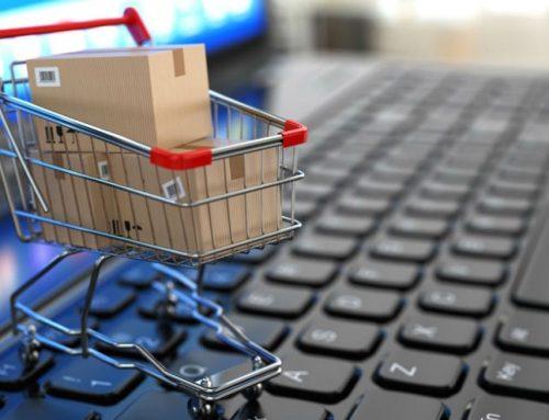 El e-commerce se prepara para superar el 45% de crecimiento de 2020