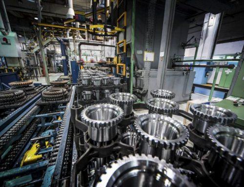 Whirlpool llega al Parque Industrial Pilar y generará 1.000 puestos de trabajo