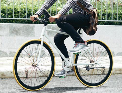 Bicicletas: Informe especial