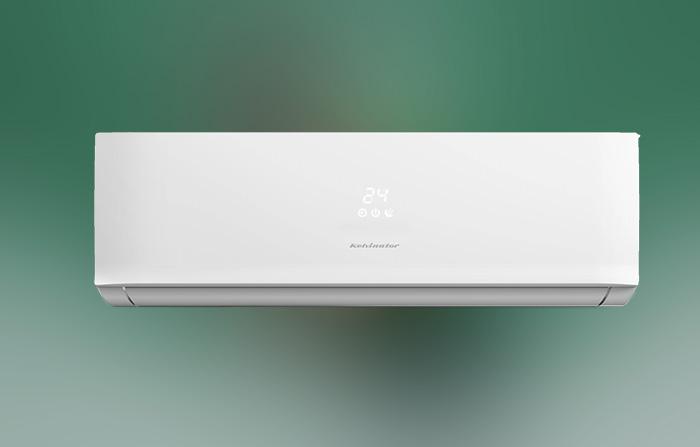 Kelvinator amplía su línea de Acondicionadores de Aire Frío/Calor