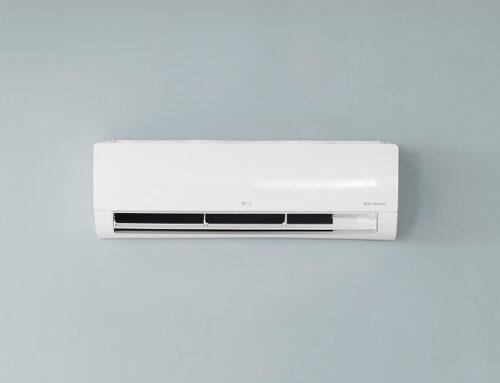 LG presenta sus nuevos aires acondicionados Dual Cool y Art Cool
