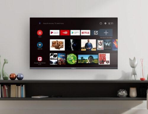 Noblex renueva su lineal de Smart TV con la nueva Serie X7