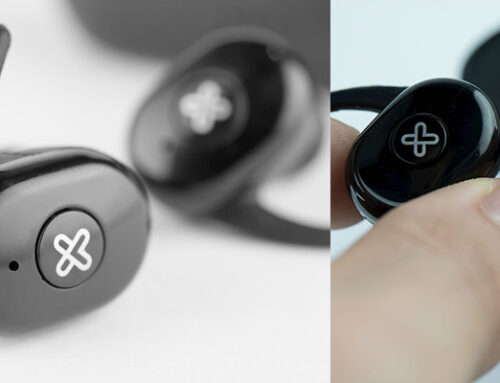Klip Xtreme presenta sus nuevos auriculares TwinBuds II