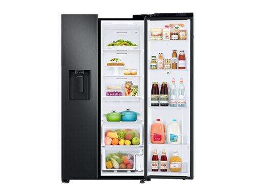 Samsung presenta Family Hub, la primera heladera inteligente