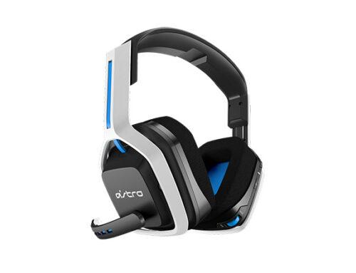 ASTRO GAMING presenta el nuevo headset inalámbrico A20