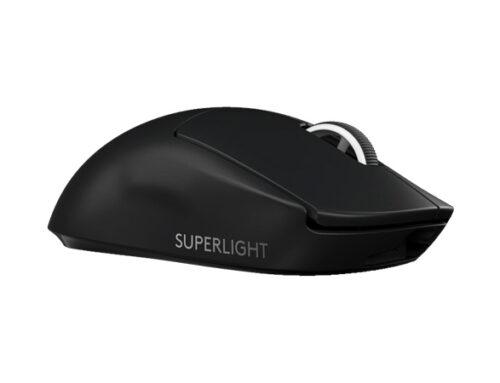 Logitech G presenta su nuevo mouse inalámbrico