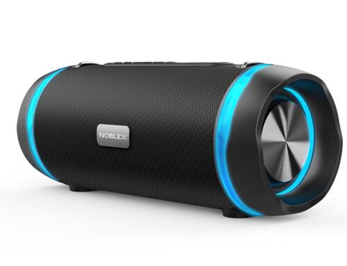 Noblex presenta el parlante inalámbrico TWS Speaker Bluetooth PSB 1000