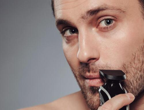 Informe especial: Cuidado personal masculino