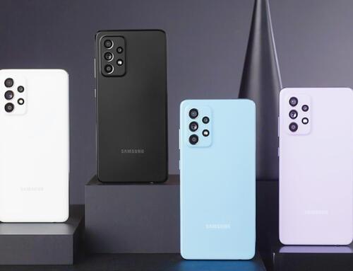 Llegan a la Argentina los nuevos modelos de la Serie Galaxy A de Samsung