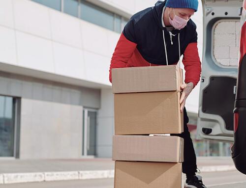 E-Commerce: ¿puerta a puerta o punto a punto?