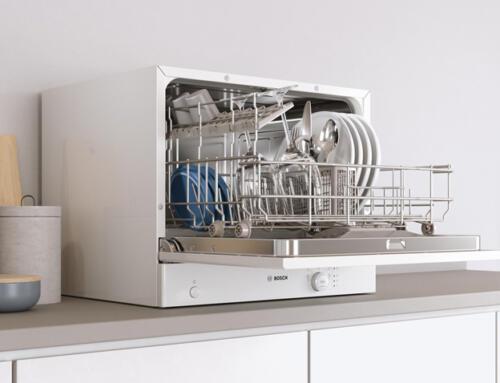 Bosch presenta en el país el primer lavavajillas compacto