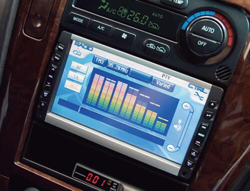 CAR AUDIO: lanzamientos y novedades de las principales marcas
