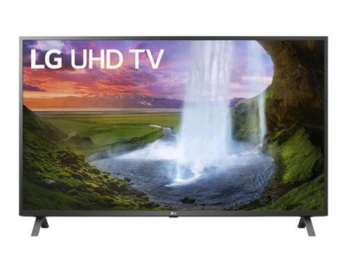 LG Argentina presentó su lineal de televisores 2021