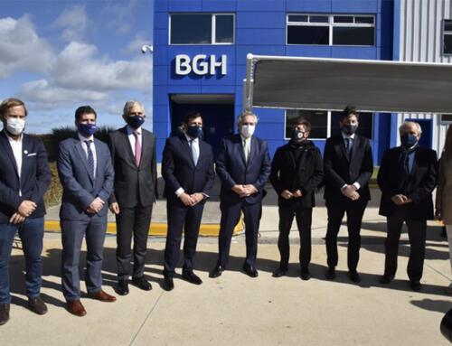 El Grupo BGH invertirá más de USD 1 millón para producir computadoras en el país