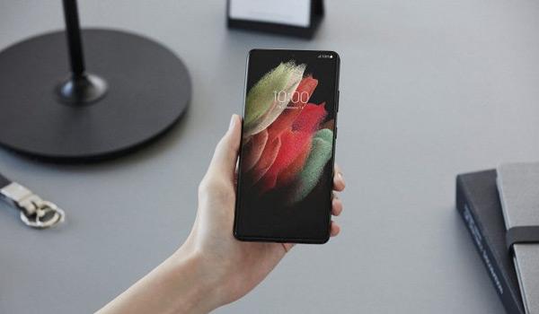 Samsung lanza una edición limitada de Galaxy S21 Ultra 5G de 512 GB