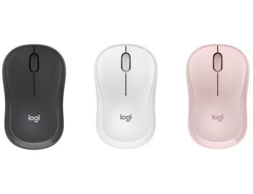 Logitech presenta su nuevo mouse inalámbrico M220 SILENT