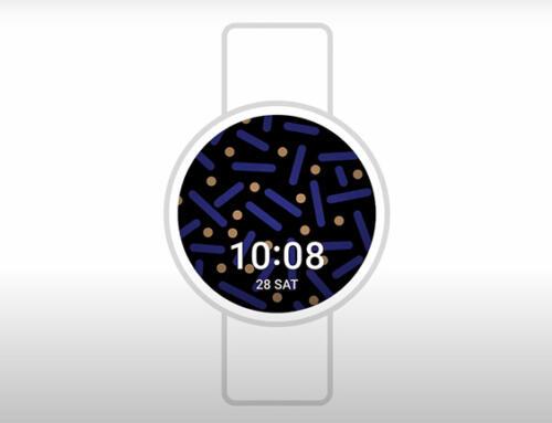 Samsung presenta una nueva experiencia de reloj con One UI Watch