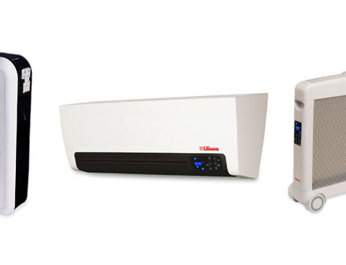Liliana presenta Autohot, su nueva línea de productos de calefacción inteligente