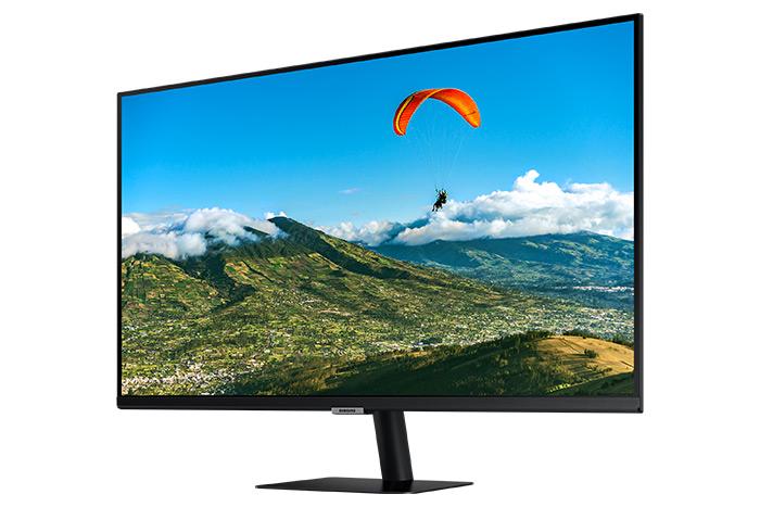 Smart Monitor y Odyssey: las nuevas pantallas de Samsung