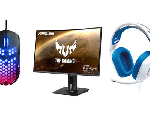 ELIT se expande y fortalece en el mundo Gaming