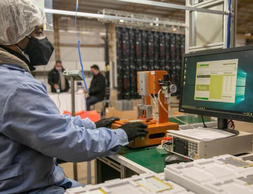 Novatech invierte 100M de pesos en la fabricación de notebooks