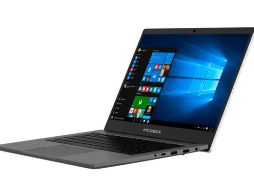Grupo Núcleo anticipa la llegada de la notebook Fire!3 de PCBOX con Microsoft 365