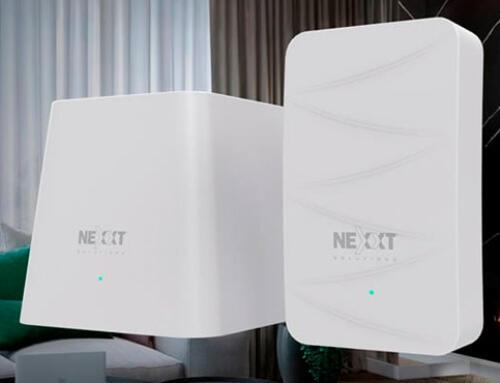 Nexxt Solutions anunció la llegada de Vektor G2400-AC
