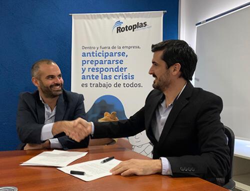 Grupo Rotoplas y Apptivalo firman acuerdo para trabajar en conjunto con el fin de dar valor a la experiencia del usuario/cliente