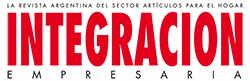 Revista Integración Empresaria Logo